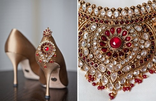 Stunning Indian Wedding Accessories for Different Ceremonies