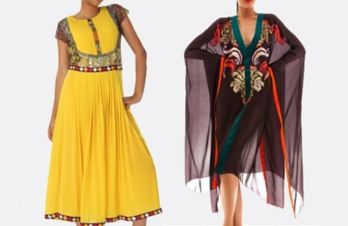 Autumn Winter 12-13 Trend Edit - The Tribal Festival - Stylish Thoughts