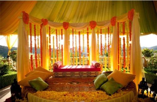 Summer Wedding Decor Ideas We Love Indian Wedding Ideas Indian