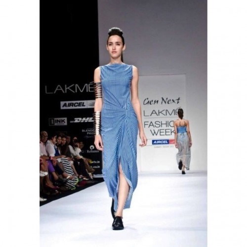 All About the Stripes from Surendri by Yogesh Chaudhary