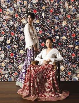 39 New Emerging Designers At Lakme Fashion Week 2015