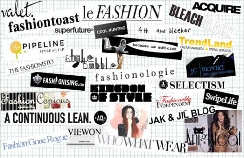 Why is Blogging Important for Fashion Brands?