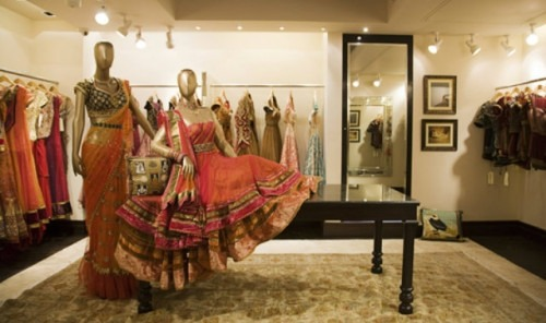 Blogs Indian Fashion News Designers Explore New Business Opportunities