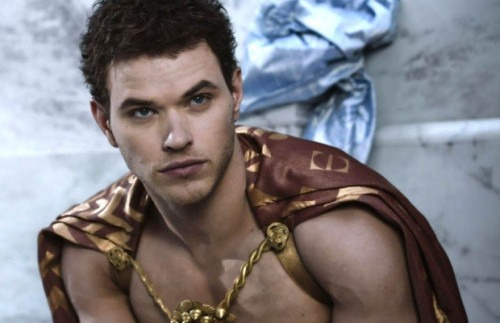 The Legend of Hercules - Costumes designed by Indian Fashion Designer