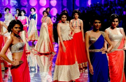 Modern Bridal Outfits   New Age Indian Bridal Outfits