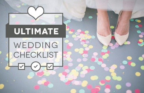 the ultimate bridal ensemble checklist for indian brides