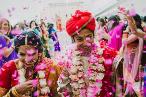 Things You Always Wanted to Ask about Indian Weddings   The fun and frolic at Indian Weddings