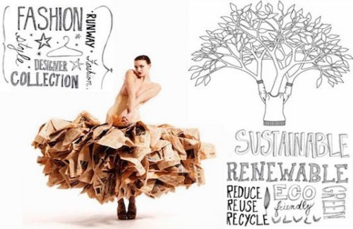 Fashion's Conscience   Lakme Fashion Week August 2015 Edit