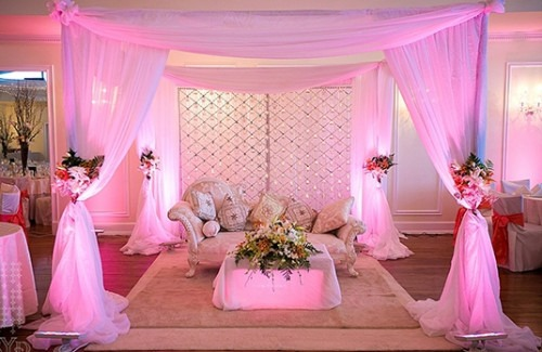 Top 10 Décor Ideas for Indian Weddings