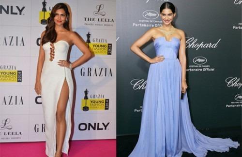 TOP 10 LONG EVENING DRESSES OF 2014