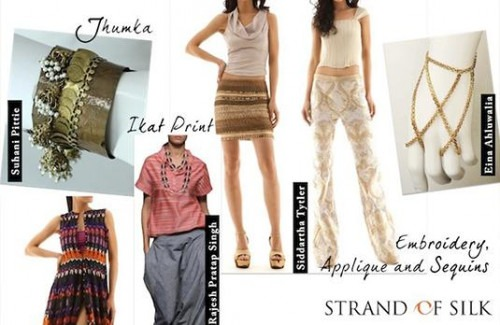 THE TRIBAL MOVEMENT - Stylish Thoughts