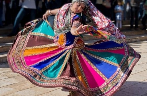 The Regal Splendour of Rajasthani Lehenga   Indian Fashion Blog