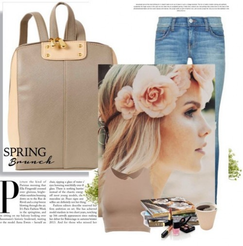 Two Coloured Backpacks | Top Autumn Trend 2015