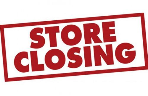 UK Retail Bankruptcies - Banking On Fashion