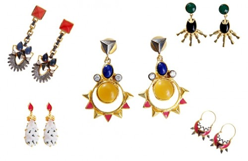 DESIGNER FEATURE: HOW TO STYLE UNNIYARCHA JEWELLERY