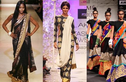 QUIRKY is the Next Big Indian Fashion Trend at Lakme Fashion Week Summer/Resort 2015 | Debashri Samanta and Quirk Box at LFW SR14