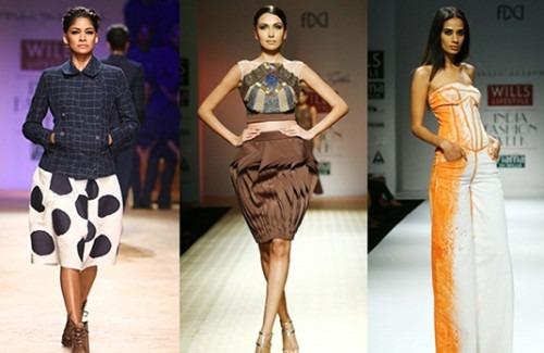 16 Years of Indian Fashion: Lakme Fashion Week and Wills Lifestyle India Fashion Week | India Fashion Week Turns 16