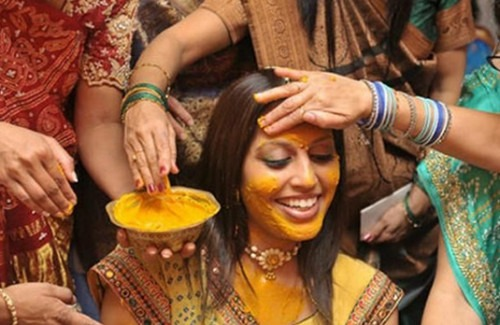 What To Expect At A Traditional Indian Wedding