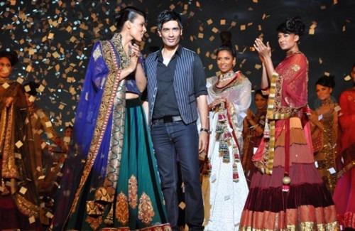 What Makes Manish Malhotra So Successful?