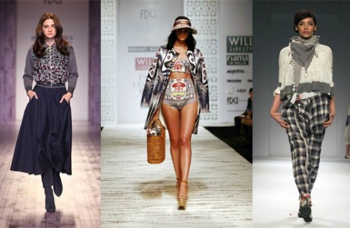 Indian Fashion to Look Forward to this Year