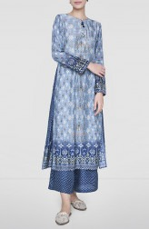 Indian Fashion Designers - Anita Dongre - Contemporary Indian Designer - Marlais Tunic - AD-SS19-SS19RRM127