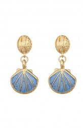 Indian Fashion Designers - Rhea - Contemporary Indian Designer - Surf Shell Drops - RH-SS17-1130045