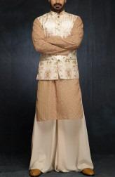 9c804a63478 Floral Vanilla Printed · Siddartha Tytler. £570. Indian Fashion Designers - Siddartha  Tytler - Contemporary Indian Designer - Black Floral Printed Waistcoat ...