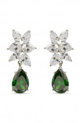 Buy Indian Earrings Online Studs Danglers Jhumkas From India Page 2