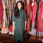 Indian Designer Kavita Bhartia