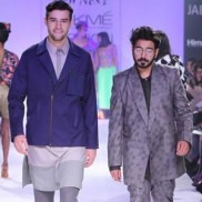 Indian Fashion Designer Anuj Bhutani