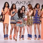 Indian Fashion Designer Anushka Khanna