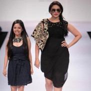 Indian Fashion Designer Atithi Gupta