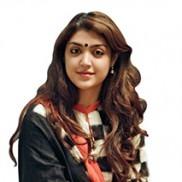 Bengali Designer Harshita Chatterjee Deshpande