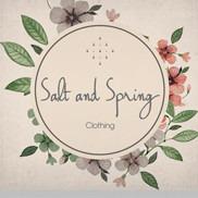 Indian Designer Brand Salt and Spring