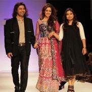 Indian Fashion Designer duo of Farah and Firdos | Indian Designer Clothes
