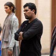 Indian Fashion Designer Gaurav Jai Gupta