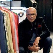 Indian Fashion Designers - Narendra Kumar