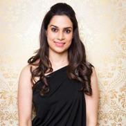 Indian Fashion Designer Ritika Bharwani