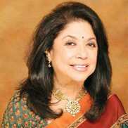 Indian Fashion Designer of Luxury Indian Bridal Clothes - Ritu Kumar