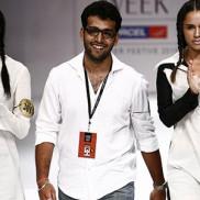 Indian Designer of Shoes Rohan Arora