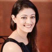 Indian Fashion Designer Pallavi Mohan