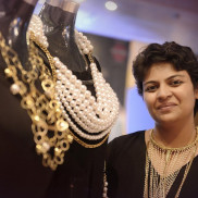 Sushma Mehta Shah for Rejuvenate Jewels