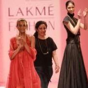 Indian Designer of Accessories and Jewellery - Eina Ahluwalia