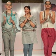 strand of silk - indian clothing - hetal sharma