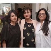 ILK by Shikha Grover & Vinita Adhikari