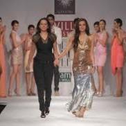 Indian Fashion Designer Gayatri Khanna at Lakme Fashion Week