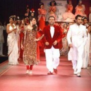 Indian Fashion Designer - Mana Gangwani