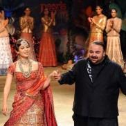 Luxury Indian Bridal Clothes Designer JJ Valaya