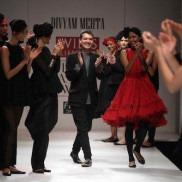 Indian Fashion Designer Divyam Mehta | Contemporary Indian Clothes