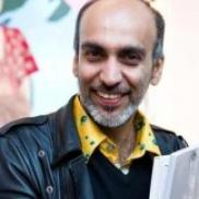 Indian Designer Manish Arora